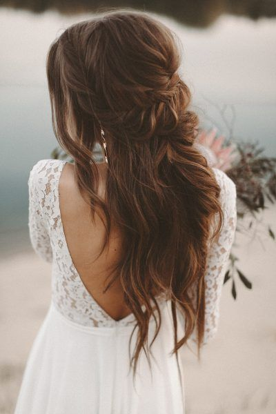 Vêtements de mariée Mild & Lace – boho, modernes, jeunes, robes de mariée classic / Atelier Bielefeld