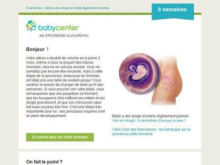 Rhume chez bébé - BabyCenter