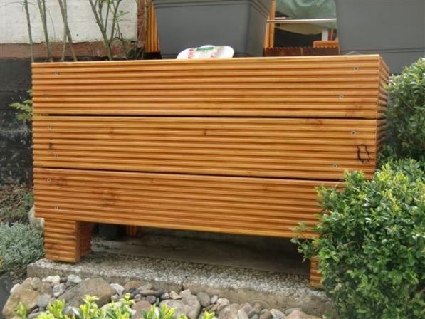 outdoor kuche selber bauen holz. Black Bedroom Furniture Sets. Home Design Ideas