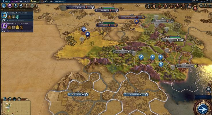 4 civs within close proximity. This is going to be a blood bath #CivilizationBeyondEarth #gaming #Civilization #games #world #steam #SidMeier #RTS