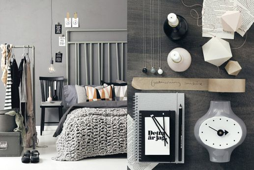 Love the shades of grey