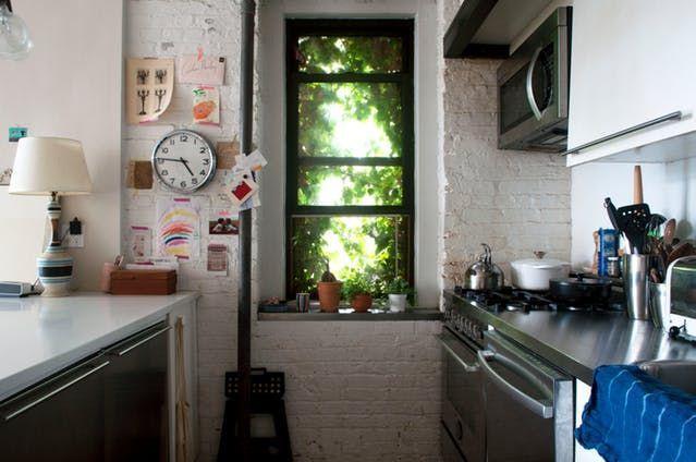 House Tour: Designer Caroline Z Hurley\'s Brooklyn Studio ...