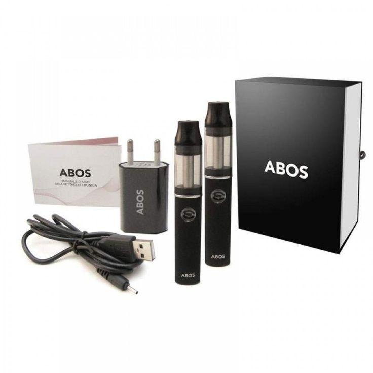 Ηλεκτρονικό τσιγάρο ABOS LSK Cartomizer Set των 2 - PMIbrands