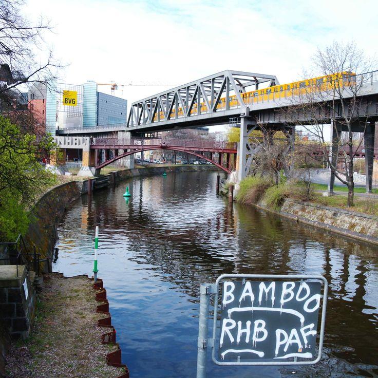 BAMBOO BERLIN BAHNHOF
