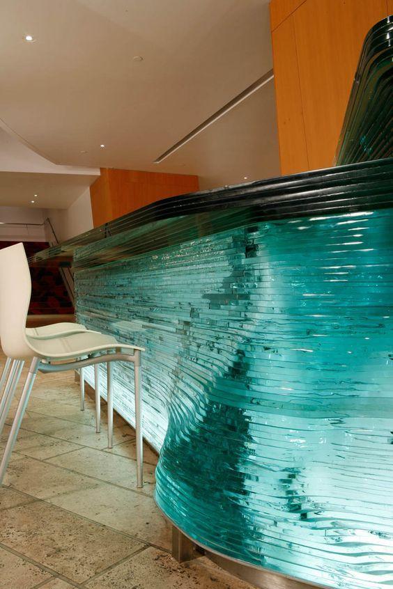 Belzberg Architects Group » Lobby Bar at Walt Disney Concert Hall