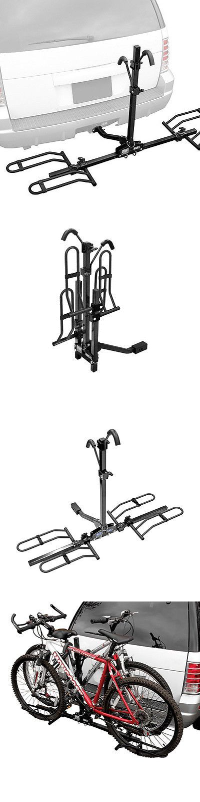 Car and Truck Racks 177849: Pro Series 63134 - Hitch Mount Bike Rack Brand New -> BUY IT NOW ONLY: $119.79 on eBay!