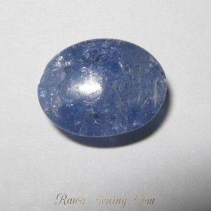 Tanzanite Oval Cabochon 9.40 carat