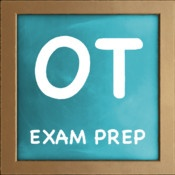 Occupational Therapy Study Exam App