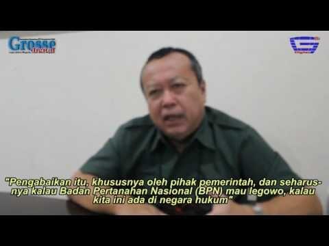 Agus Surachman, SH, SpN, MH (Cand.DR), Undang-Undang Pokok Agraria, Jang...