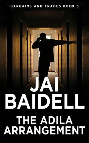 The Adila Arrangement (Bargains and Trades Book 3) - Kindle edition by Jai Baidell. Literature & Fiction Kindle eBooks @ Amazon.com.