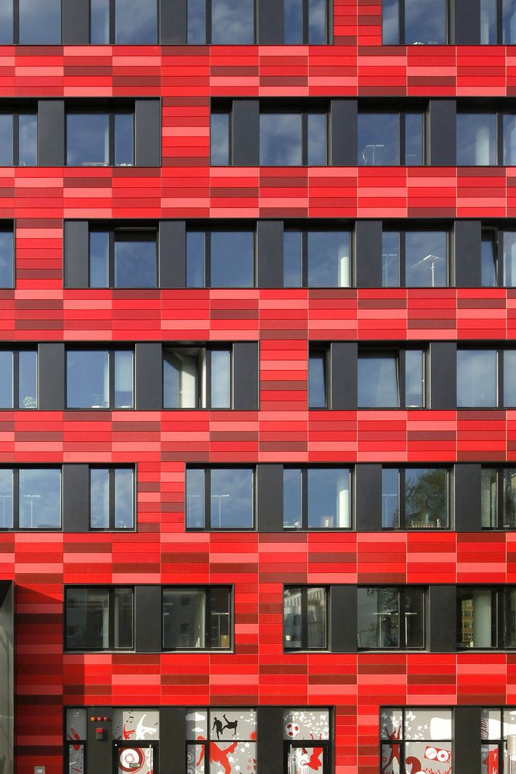 Gallery - CocaCola Headquarters in Berlin / NPS Tchoban Voss - 4