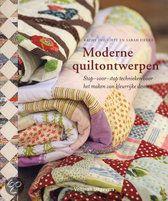 Moderne Quiltontwerpen - Kathy Doughty (2048)