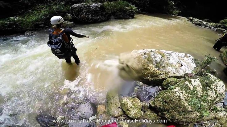Body rafting in Puerto Rico - Cruise Holidays | Luxury Travel Boutique Mississauga, Kingsway, Etobicoke, Milton, Toronto, Brampton, Guelph, Oakville, Orangeville, Brampton cruise travel agency helping Canadian and US clients plan and book their cruise vacations 855-602-6566  905-602-6566 http://luxurytravelboutique.cruiseholidays.com/
