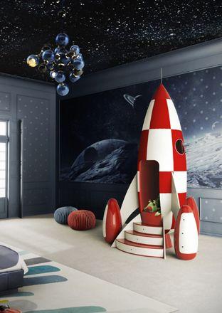 Rocky Rocket | circu magical furniture. See more: http://www.brabbu.com/en/inspiration.php