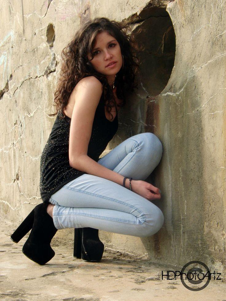 Maria Photobook