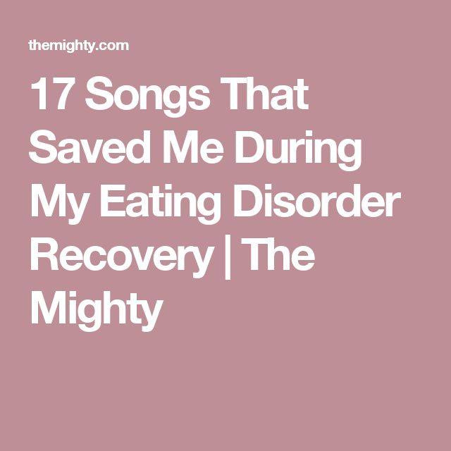 Quotes About Ed Recovery Best 25+ Eating disord...