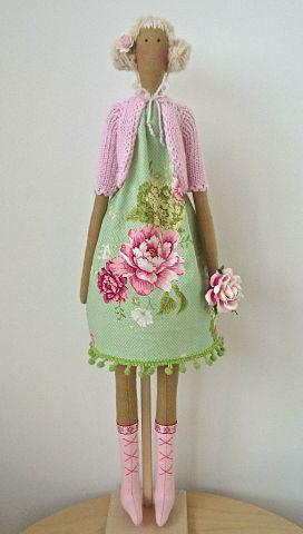 englar. Broiderie purse applique for dress