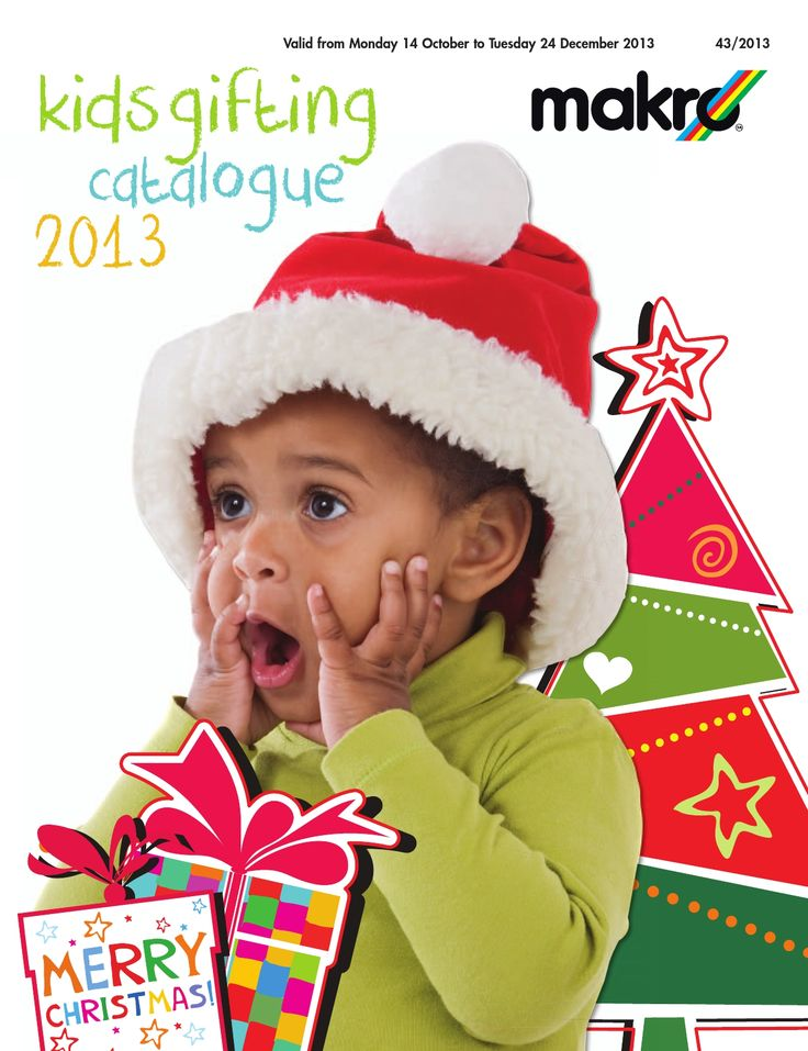 View these and more Christmas specials on www.sacatalogues.co.za