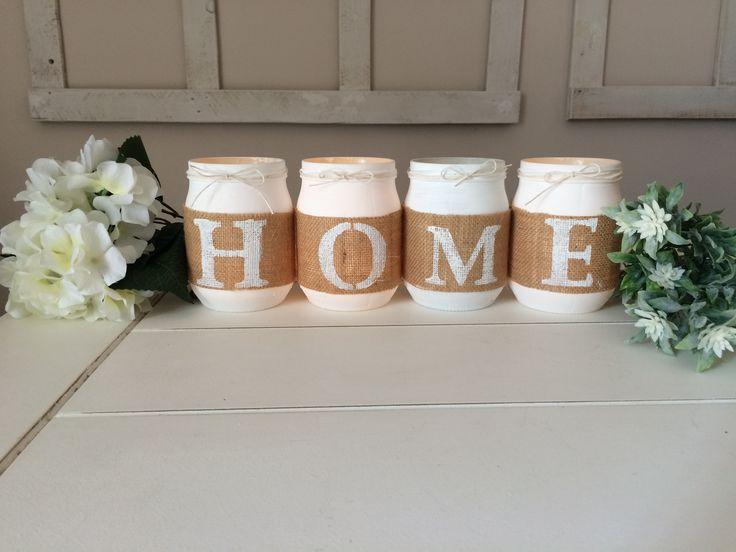 Home design jar