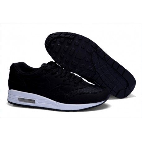 best website b9727 f1082 Whos ready Best 25+ Air max 1 black ideas on Pinterest Airmax outfit, Black  and white The Nike ...