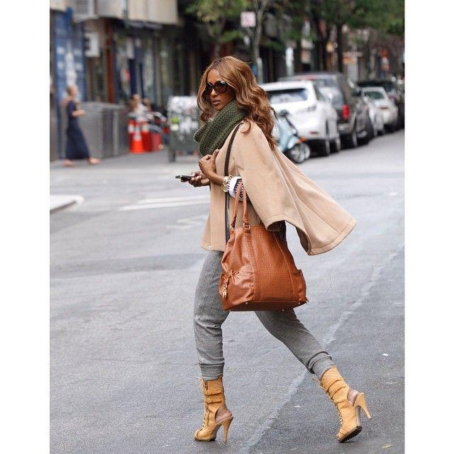 Best of transitional inspired styles ckeck Pinterest.com/ImanAgelessChic #nowpinning #ImanAgelessChic #Padgram