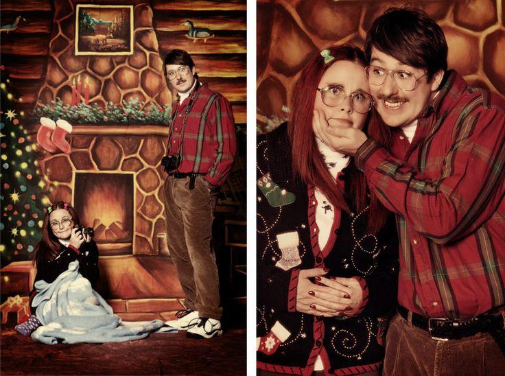 18 best Awkward Family Christmas Photos images on Pinterest ...