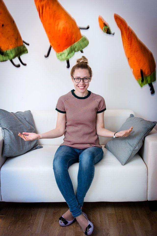 Osoby, które chcą coś zmienić w swoim życiu przede wszystkim powinny wyjść z domu – zachęcają Geek Girls Carrots | NaTemat.pl