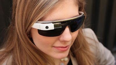 Latest Technology Update News: Google Glass is available in the shop
