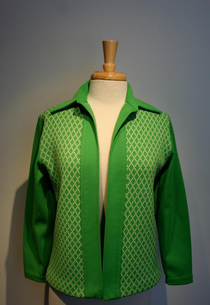 SuPer FunkY 70's blouse - Vintage StyLe. $40.00, via Etsy ...