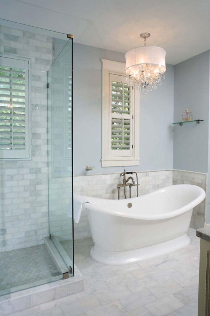 804 best salle de bain images on Pinterest | Bathroom, Bathrooms and ...