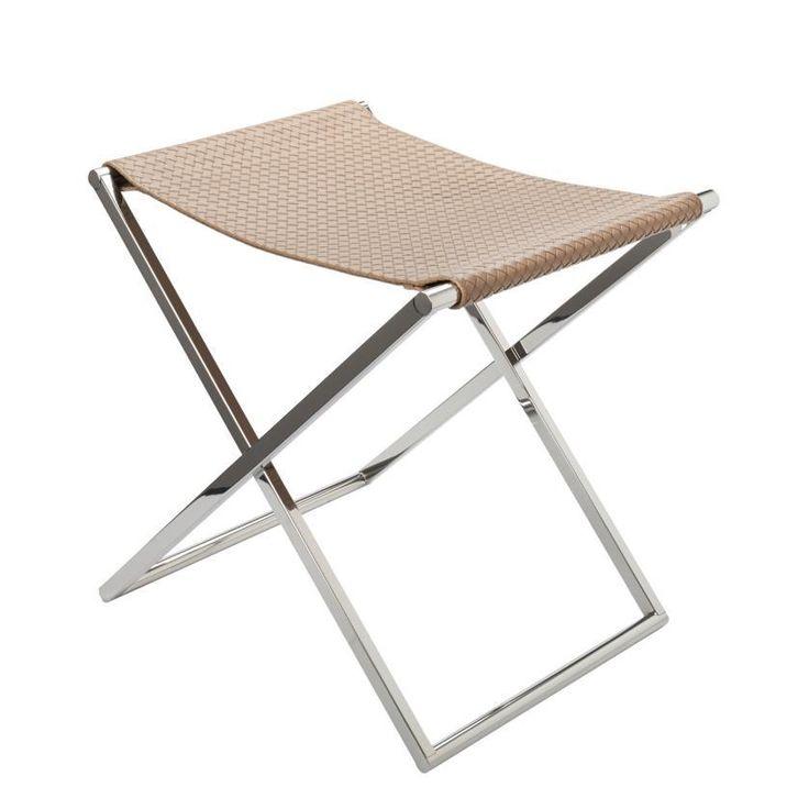 riviere milano luggage racks folding stools