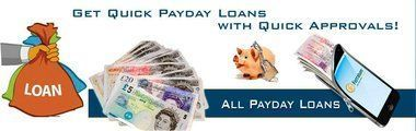 Personal UK Bad credit Loan Lender is a pay day loan company who offer loans to