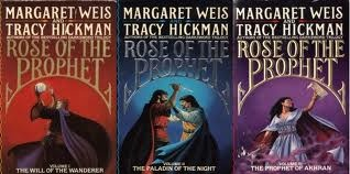 Rose of the Prophet Trilogy by Margaret Weis and Tracy Hickman