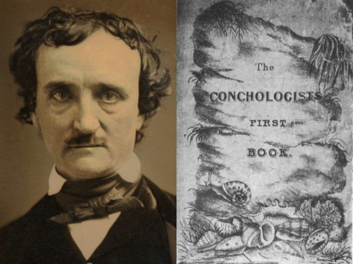 "Edgar Allan Poe Published a ""CliffsNotes"" Version of a Science Textbook & It Became His Only Bestseller (1839)"