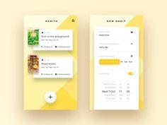 Habit App #2