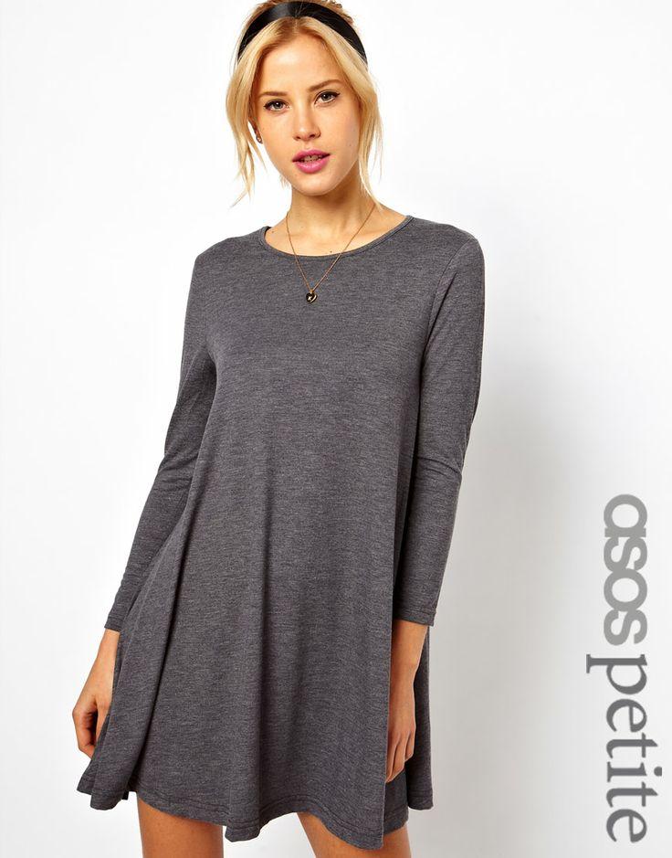 comfy swing dress