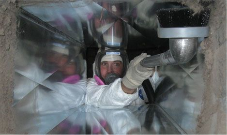 Keep yourself and your family healthy by making your home clean and fresh with our duct cleaning services in Chicago.