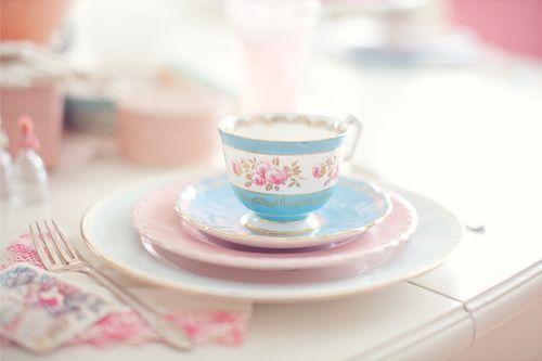 Tea time #tea