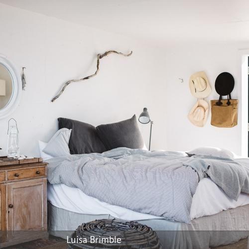 Schlafzimmer Boathouse
