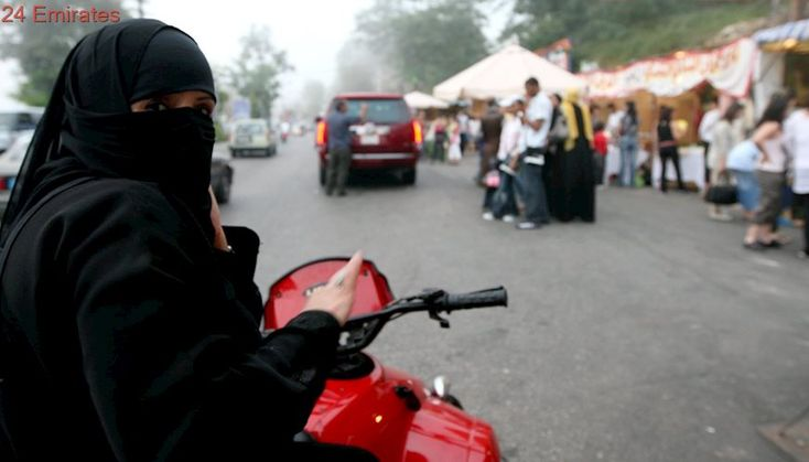 Saudi women could soon be allowed to join the kingdom's traffic police