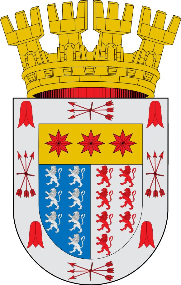 Escudo de la Comuna de Purén