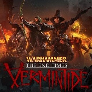 Warhammer: End Times  Vermintide is a first-person video game developed and published by Fatshark. The game is set in the Warhammer Fantasy universe. It's now off 66% at Humblebundle Store #gaming #gamer #videogames#videogamer #videogaming #gamergirl #gamerguy #instagamer #instagaming #gamingdeal #gamerdeal #instagame #offer #pcmr #monday #warhammer40k #vermintide #humble #firstperson #adventuretime #action