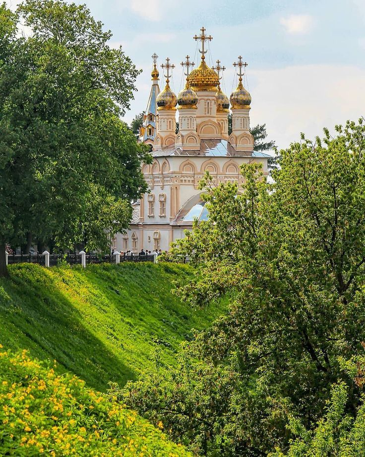 Картинки россия рязань