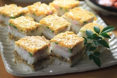 長崎郷土料理大村寿司お祝いにピッタリな故郷の味をご紹介