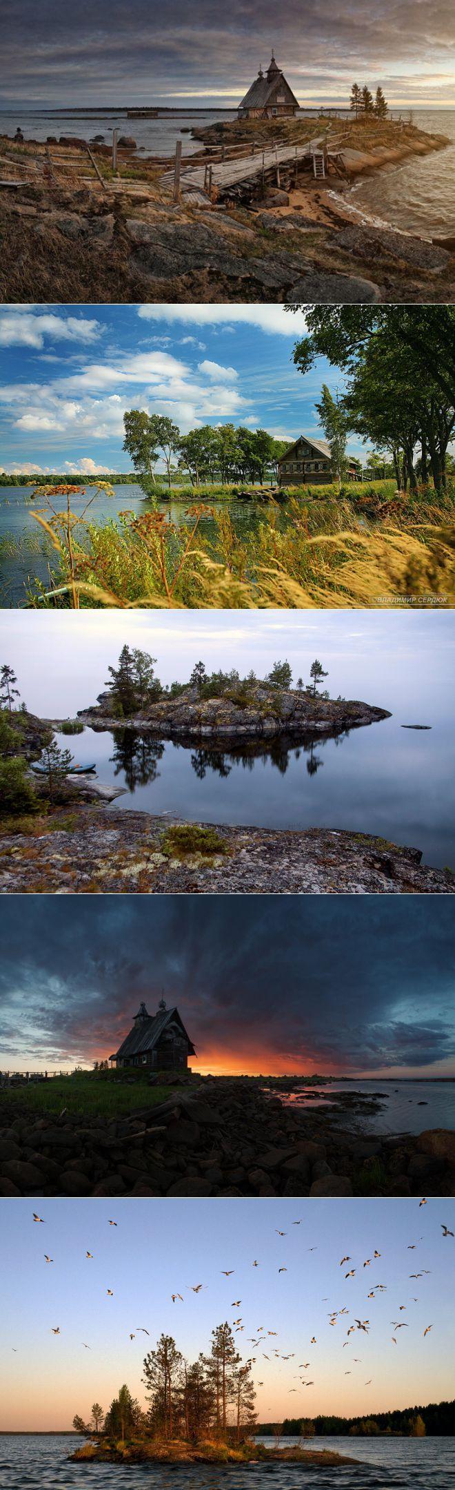 Путешествия по России: 22 причины посетить республику Карелия | Мир Фот | вертуально везде побываем