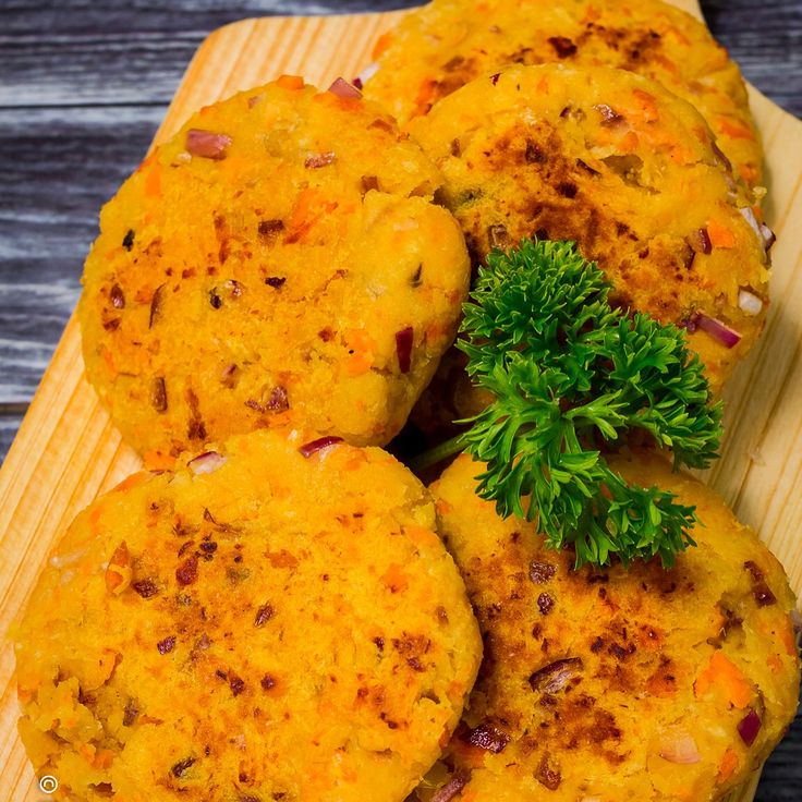 These lovely sweet fishcakes can be made in advance and kept in the fridge for up to 3 days or frozen for up to 1 month.