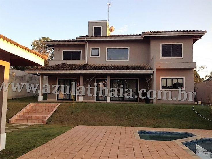 Casa/ chacara em Atibaia a venda, permuta Guarulhos