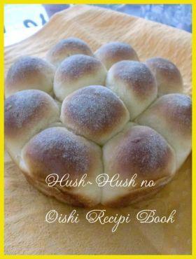 「♪甘い香りのクリームコーンブレッド」Hush−san | お菓子・パンのレシピや作り方【corecle*コレクル】