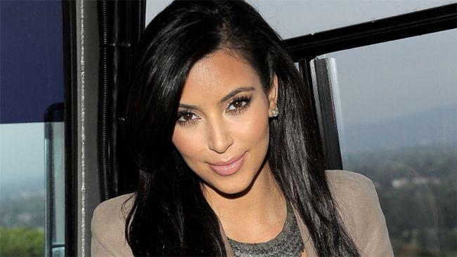 Kim Kardashian'ın günlük bakım parası dudak uçuklattı