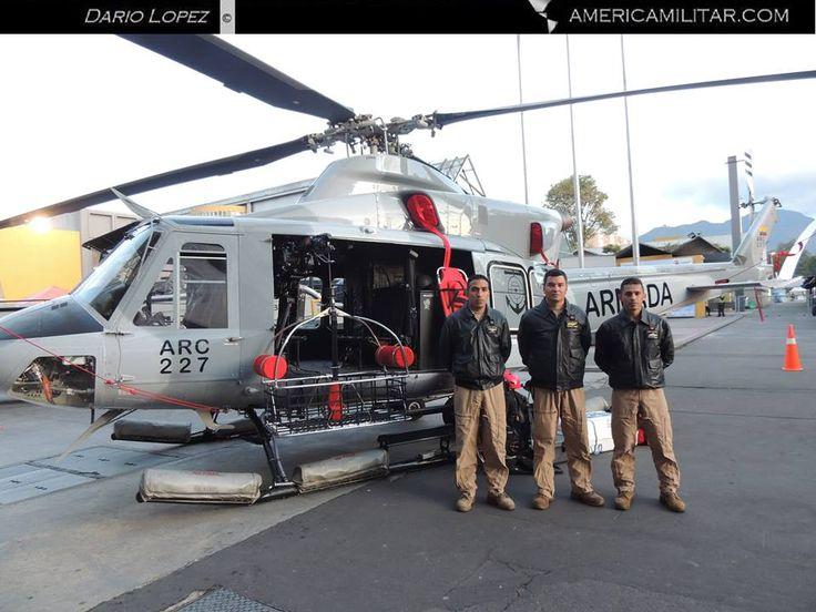 Expodefensa 2015 - Página 9 - América Militar